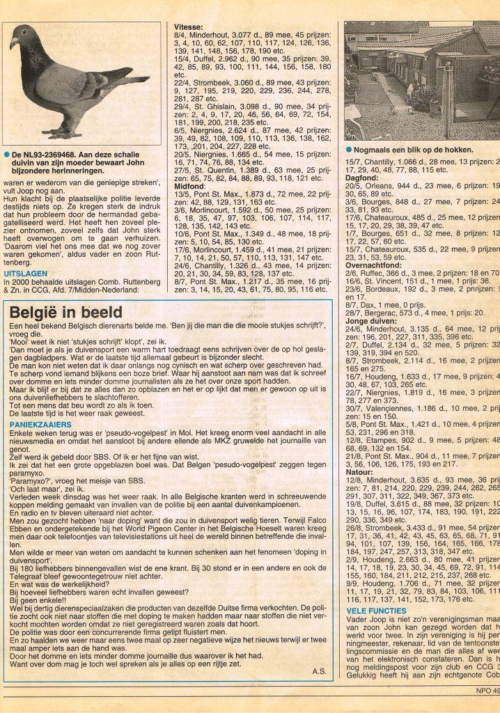 NPO reportage 2001-4